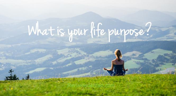 mục đích sống